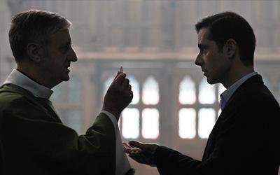 Novo filme de François Ozon é destaque
