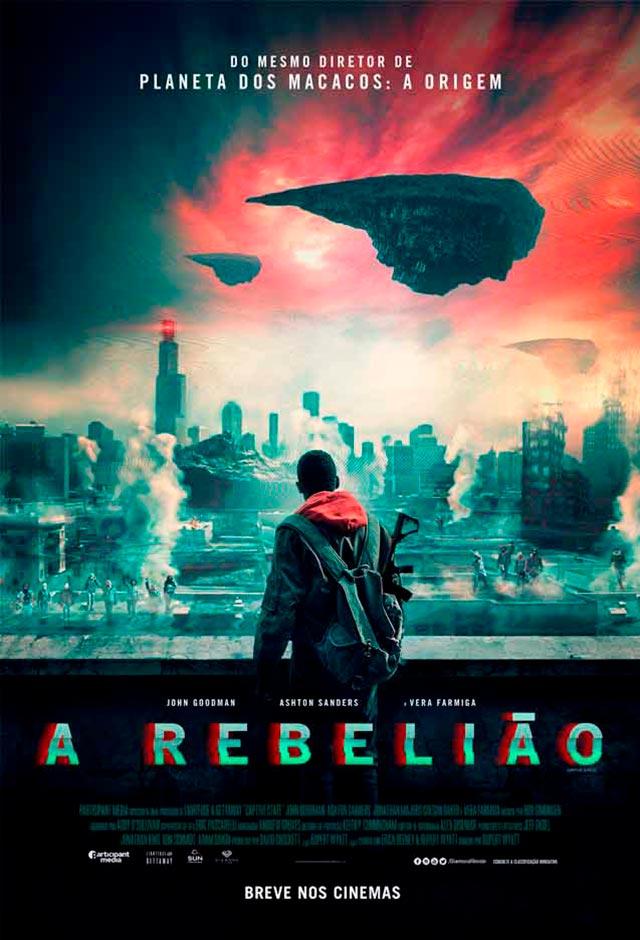 Filme: A Rebelião