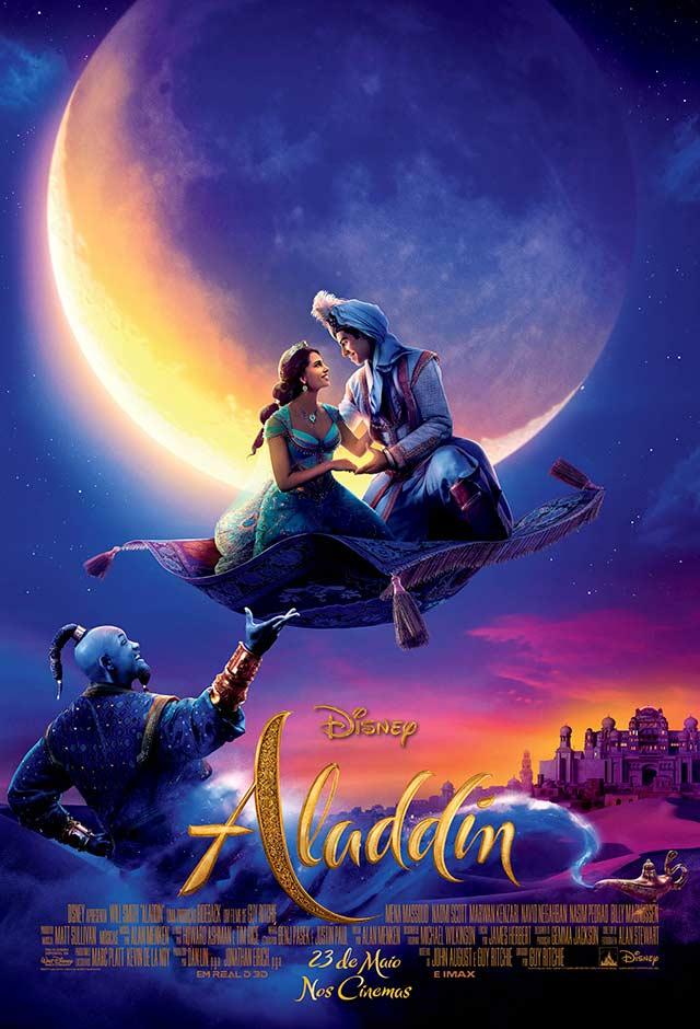 Filme: Aladdin