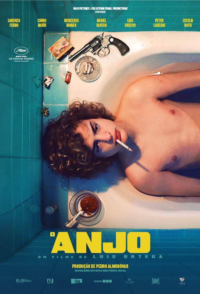 Filme: O Anjo