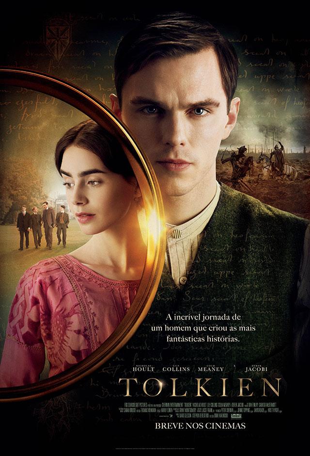 Filme: Tolkien