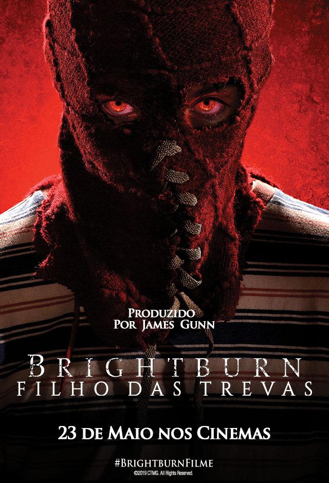 Filme: Brightburn - Filho das Trevas