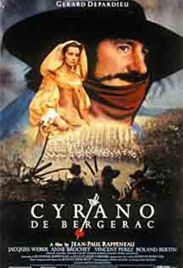 Filme: Cyrano de Bergerac