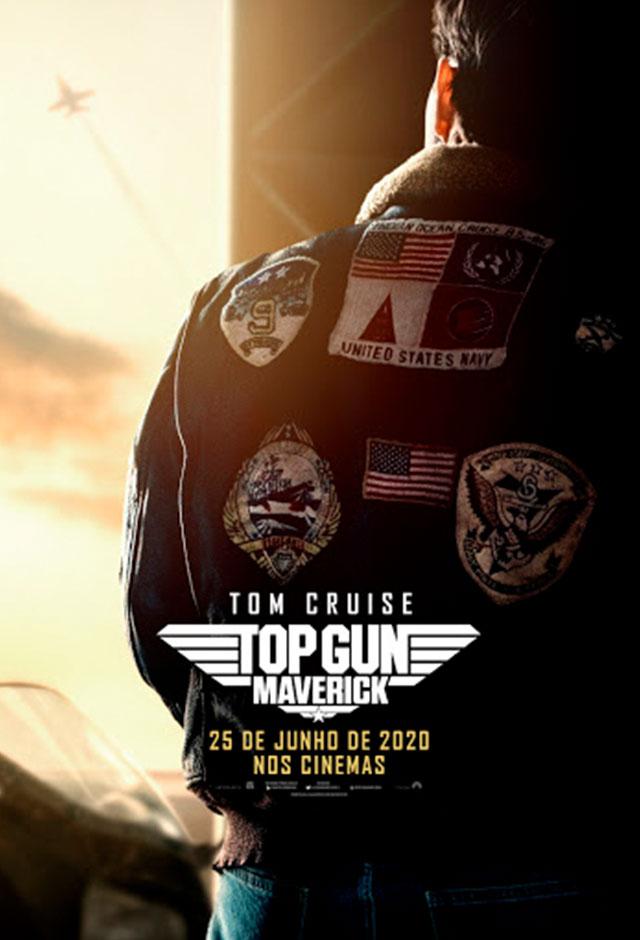 Filme: Top Gun Maverick