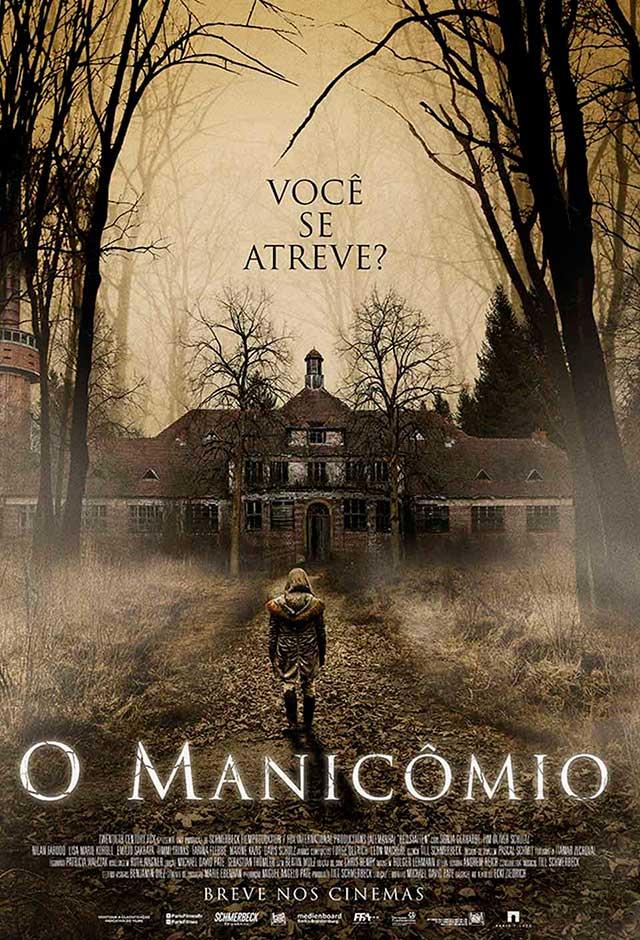 Filme: O Manicômio