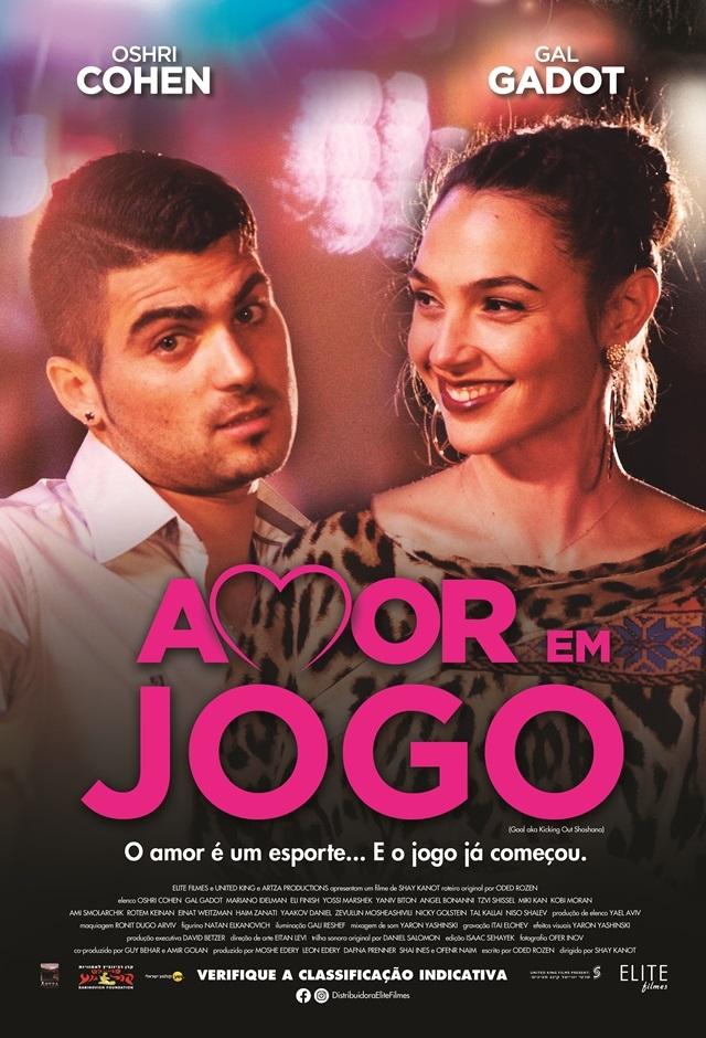 Filme: Amor em Jogo