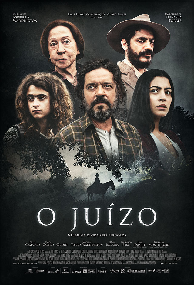 Filme: O Juízo