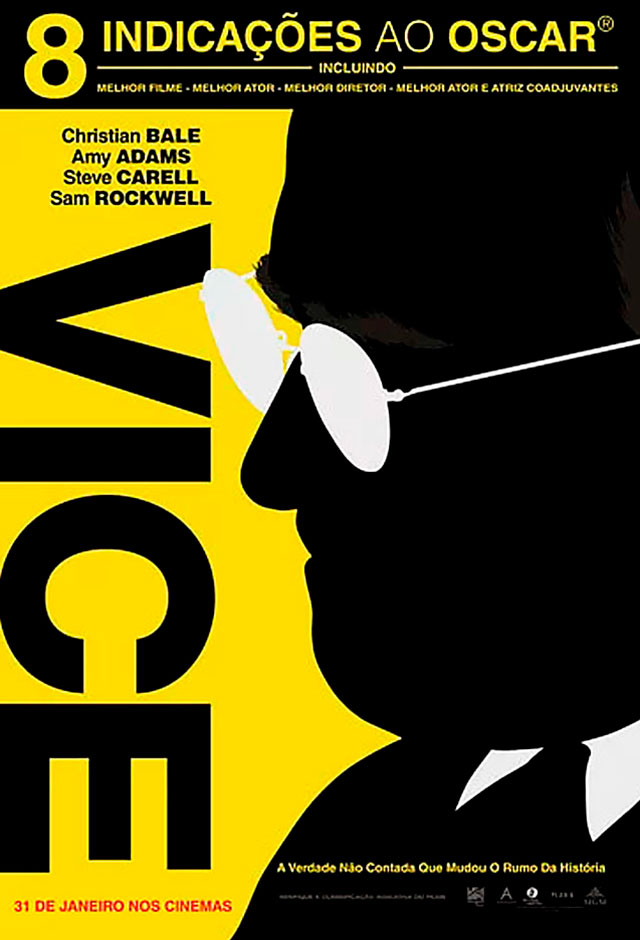Filme: Vice