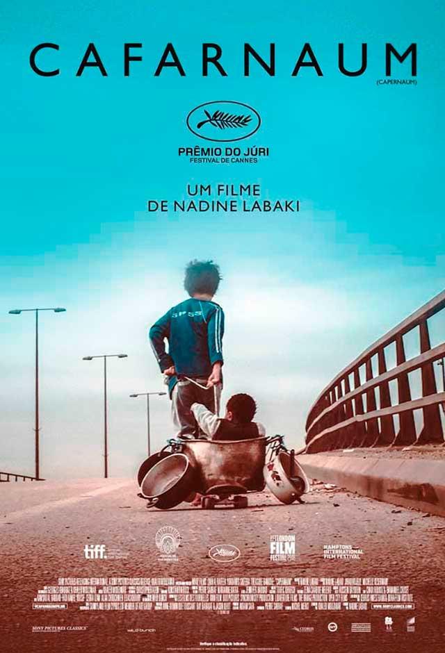Filme: Cafarnaum