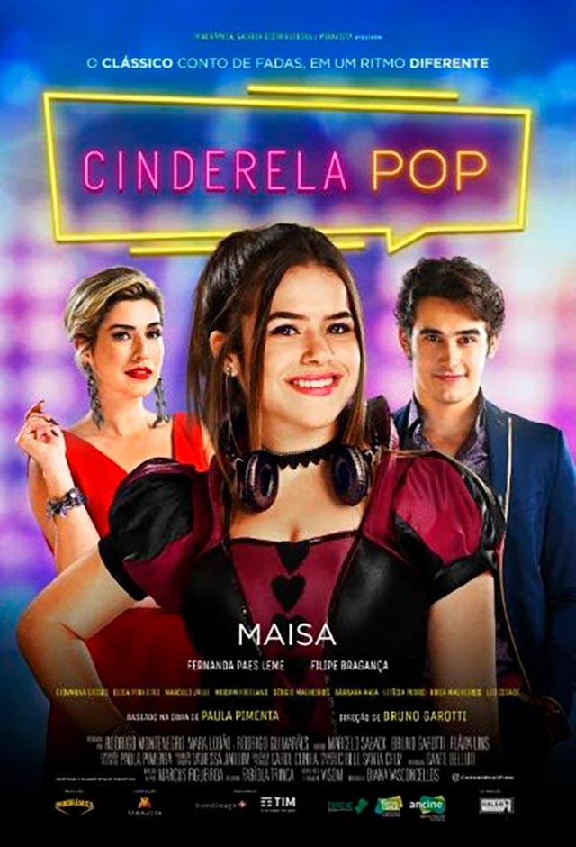 Filme: Cinderela Pop