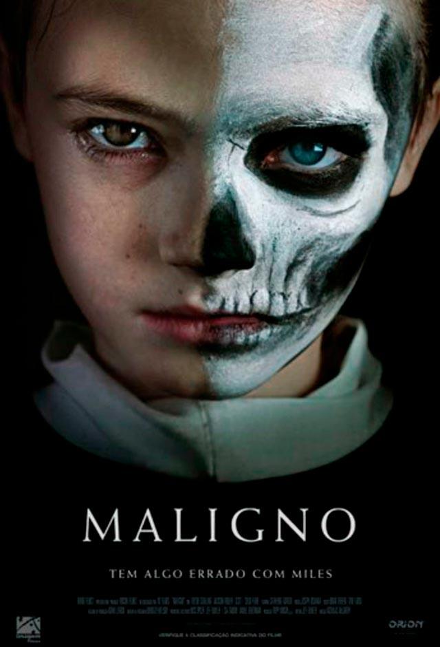 Filme: Maligno